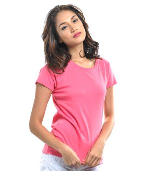 Bench Ladies Undershirt (Pink)