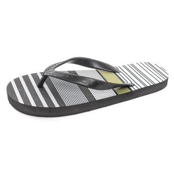 Bench Men's Slippers (Black)