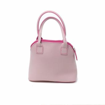 BENCH- YGC0542PI2 Ladies Small Hand Bag (Pink)