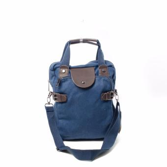 BENCH- YGK0123BU3 Ladies Sling Bag (Blue)
