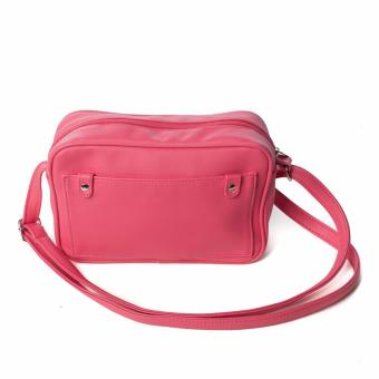 BENCH- YGS0379FU3 Ladies Sling Bag (Pink)