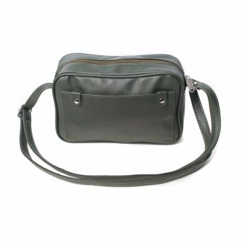 BENCH- YGS0379MG4 Ladies Sling Bag (Military Green)