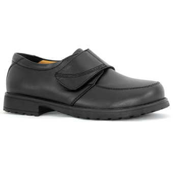 Bibo Shoes 9122 - Kids Boys Shoes (Black) Price Philippines