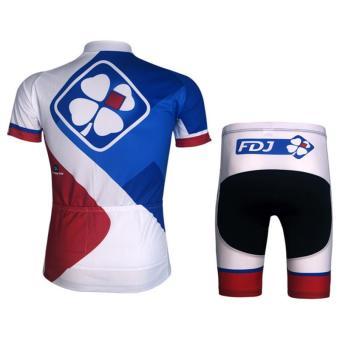 Bicycle Cycling Jerseys Bike Jerseys Sportswear - intl - 2