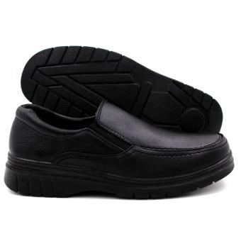 Black Tag Floyd 9013 School Shoes / Formal Shoes for Men (Black) - 4
