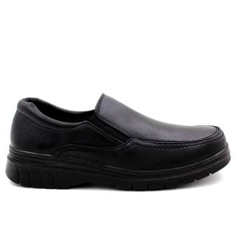 Black Tag Floyd 9013 School Shoes / Formal Shoes for Men (Black) - 3