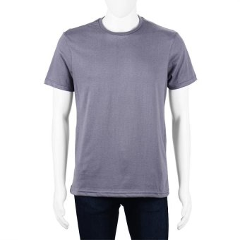 Blued Corwin Basic Shirt (Dark Gray)