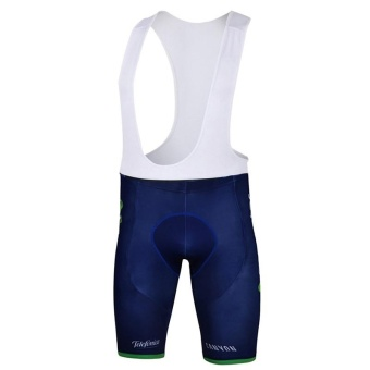 Brand Summer Quick Dry Short Sleeve Top Cycling Jersey And BibPants Set - intl - 5