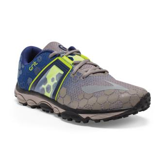 BROOKS Puregrit 04 M 12.0 D214120 (Men'S Running Shoes) Price Philippines