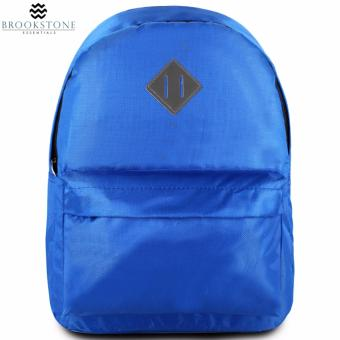 Brookstone Dionne Mccue Lash Tab Casual Backpack (Blue) - 3