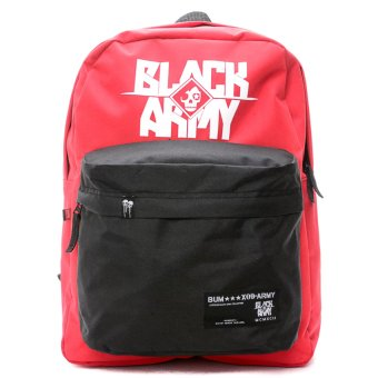 BUM Men's Backpack (Red)