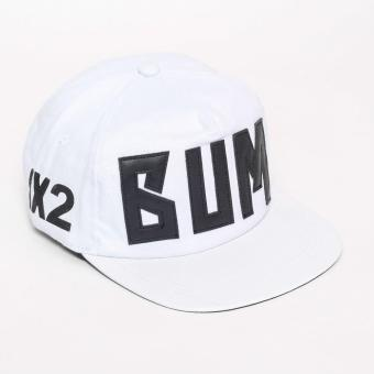 Bum Men's Baseball Cap (White)