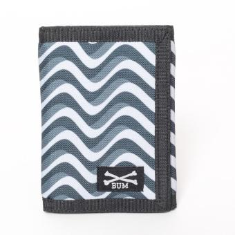 Bum Men's Wallet (Black) Price Philippines