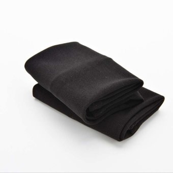 Buytra Arm Sleeves Cover Cycling Sun UV (Black)