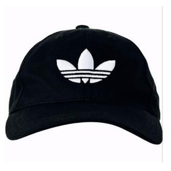 Cap Mania Adidas black - 2