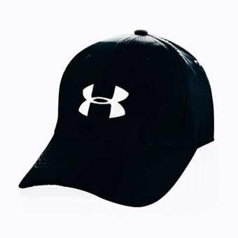 Cap Republic fashion Under/A black