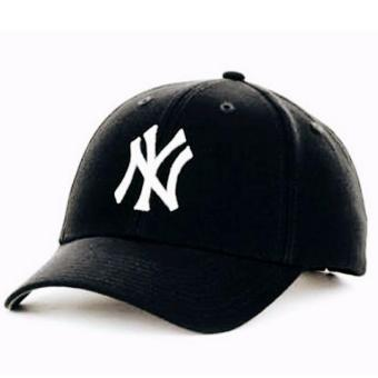 Cap Republic NY Black