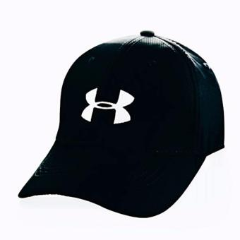 Cap Under Ar-mour black