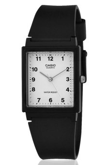 Casio Analog Men's Watch MQ-27-7BDF (Black)