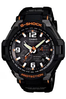 Casio G-Shock G-1400-1ADR Black/Orange