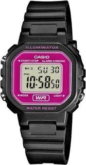 Casio LA-20WH-4ADF Women's Watch (Black)