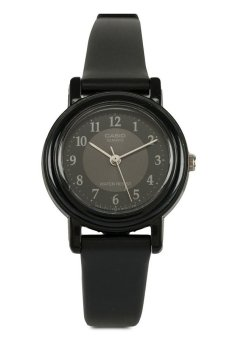 Casio Ladies Watch LQ-139AMV-1B3LDF (Black)