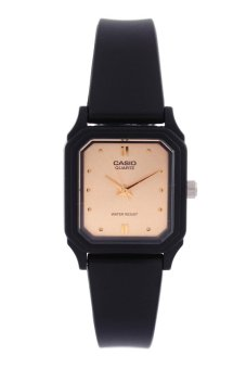 Casio Men's Two Tone Resin Strap Watch LQ-142E-9ADF