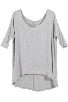 Chicnova Modal Loose (Grey) - picture 2