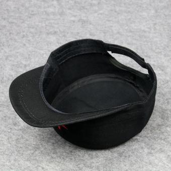 Popular &fashion Design 20 Style Five 5 Panel Diamond Snapback Caps Hip Hop Cap Flat Hat Hats For Men Blue Intl - Daftar Update Harga Terbaru Indonesia
