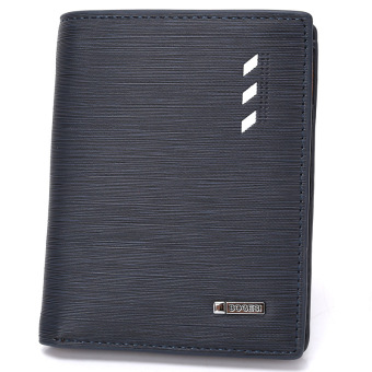 Clutch Wallet Mens Leather Bifold Card Holder For Men Wallets