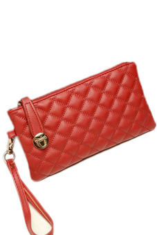 Clutches Small Bags (Red)