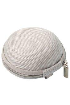 Cocotina Mini Clutch Coin Bag Grey