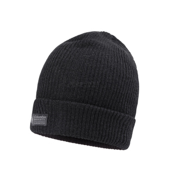 Cu9302 outdoor elastic soft warm winter hat knitted hat (011)