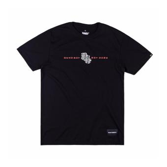 DAILY GRIND DG GRAPHY Men's T-shirt (Black) Price Philippines