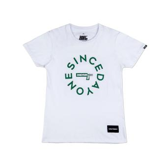DAILY GRIND Unveil SD1 Womens T-shirt (White)