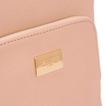 DAVID JONES Women Synthetic leather Mini Backpack - intl - 5
