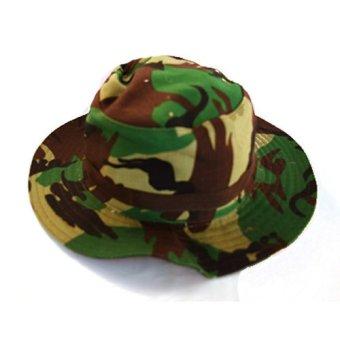 Davis Military Boonie Hat - picture 2