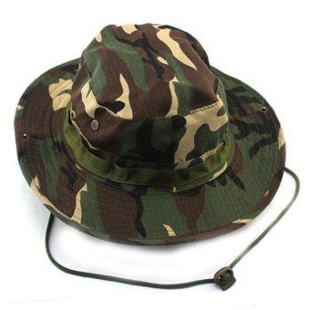Davis Military Boonie Hat