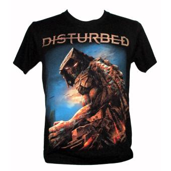Disturbed - Immortalized T-shirt (reo) Price Philippines