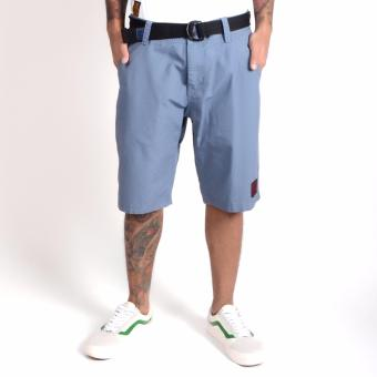 DYSE ONE Tapered Twill Shorts DBB31-0017 (FLINT STONE )