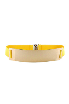 Elastic Belt (Yellow) - picture 2