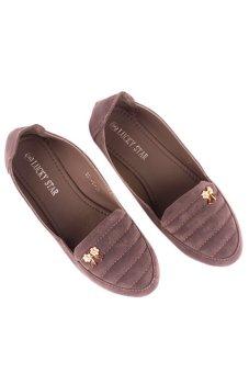 Elena 301-6 Dollshoes (Grey) - picture 2