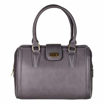 Elle Ladies 065 Doctor's Bag (Grey) Price Philippines