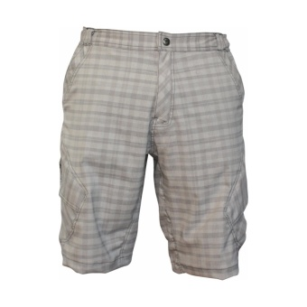 Extreme Assault Freeride Multi Purpose Biking Short (Checkered)