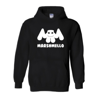 Fan Arena Marshmello Inspired Hoodie (Black)