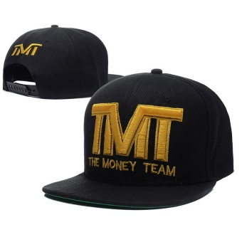 Fashion High quality Snapback_cap Adjustable TMT hip-hop hat - intl Price Philippines