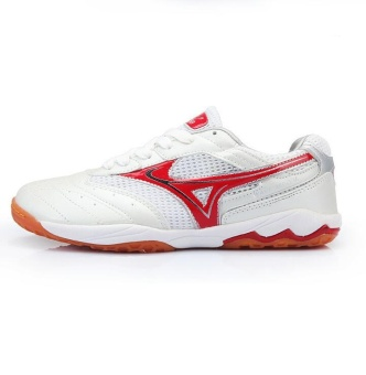 Fashion Men and Women's Professional Badminton Shoes Comfortable and Anti-skid Couples Tennis Sneakers Plus Size 36-45 - intl