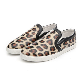 Fashion New Youth Loafers (Multicolor) - picture 2