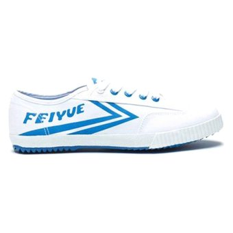 Feiyue Fe Lo (Ice Cream/White/Blue)