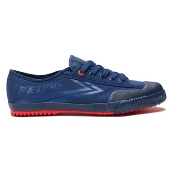 Feiyue Fe Lo Satellite (Navy/Blue/Red) - picture 2